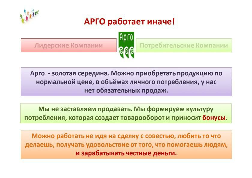 Бизнес среда 8-2016_1 АРГО преимущ-ва
